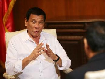 中菲海上合作又有新动作!菲律宾同意中国在菲东部海域科考