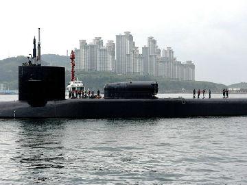 美媒称美拟研发新核弹头:以应对中俄为由降低核武使用门槛