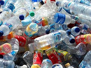欧盟:不能向中国出口塑料了