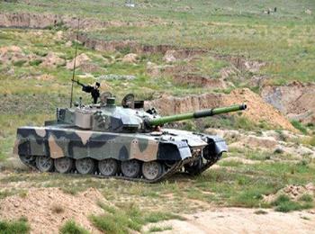 外媒称孟加拉国采购大批中俄武器:防范边界威胁