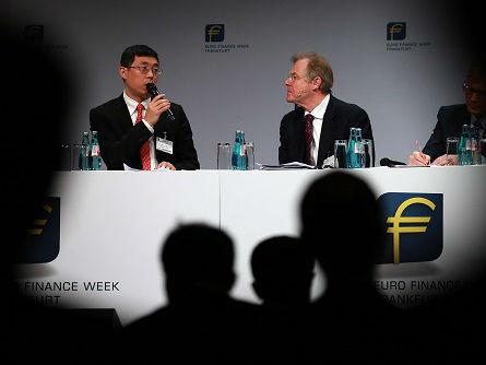 欧洲央行转向人民币? 美媒:认为中国会填补美国空缺