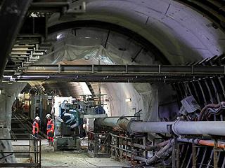 法国扩建地铁成本严重超支