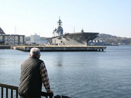 """日本强化""""战略性停靠""""牵制中国欲提升自卫队存在感"""