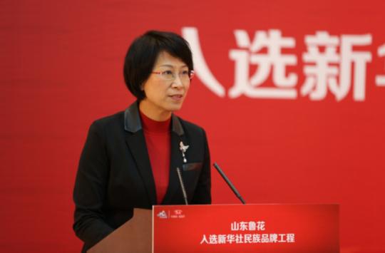 颜江瑛:培育品牌食品企业,助推食品安全战略