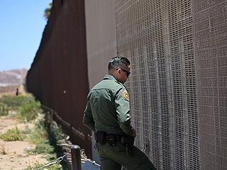 外媒:墨西哥越境者被渴死