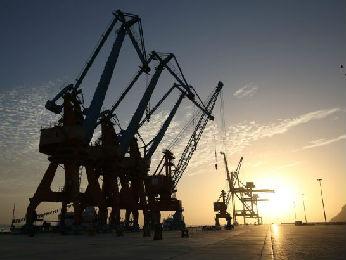 """印媒炒作中国在瓜达尔港建""""核潜艇基地"""" 巴基斯坦否认"""