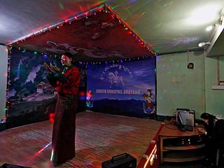 探访不丹的现代化生活