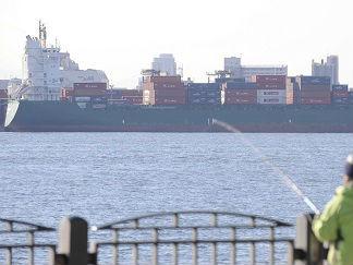 日本海运业恢复要感谢中国?日媒:中国环保带动散装船需求