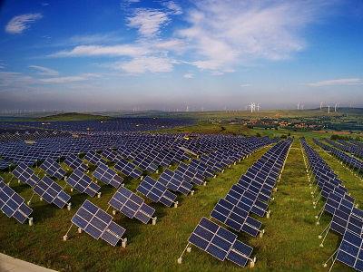 澳媒称中国将主导全球绿色能源市场 左右未来发展模式