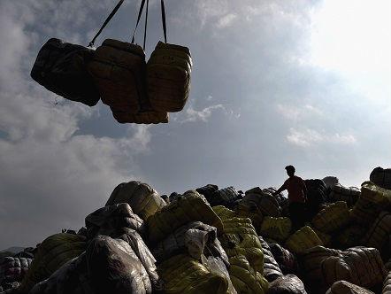 中国禁令让欧美多国垃圾无处安放 日媒忧陷入短期混乱