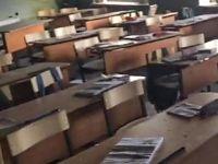 俄罗斯乌兰乌德一学校发生袭击事件