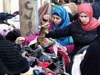 美国再冻结对巴勒斯坦食品援助款