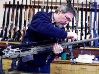 奥地利全国合法注册枪支总数突破百万