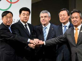 外媒:朝鲜参奥名额最终敲定 朝韩冬奥先遣队下周起互访