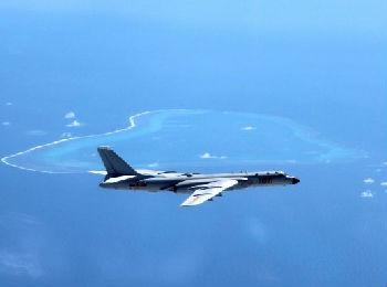 外媒:美军舰擅闯黄岩岛海域遭警告驱离