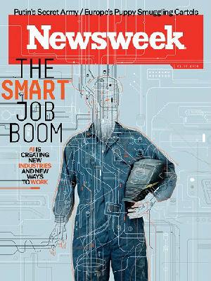 人工智能创造而非取代就业