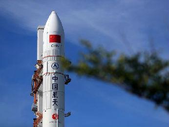 英媒:中国太空任务日益密集 遭美排斥仍坚定前行