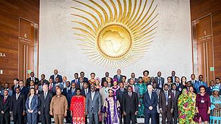 第30届非盟峰会系列会议聚焦反腐