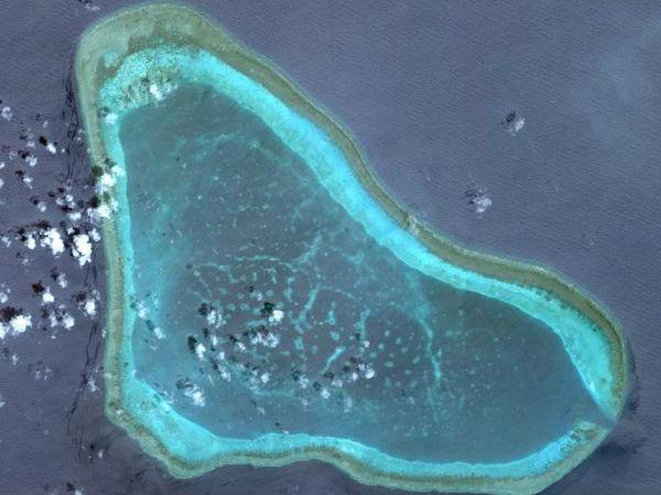 外媒:美防长访亚太剑指中国 中方警告勿在南海寻衅滋事