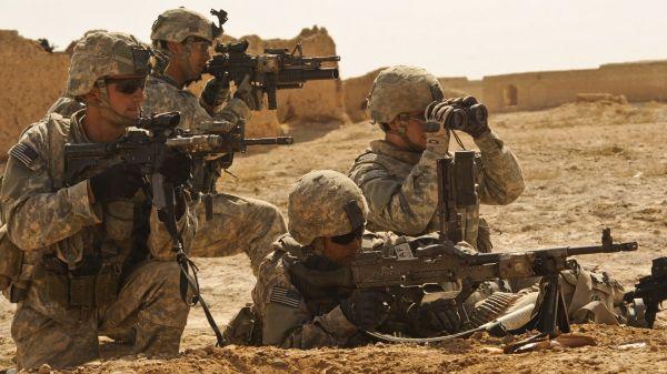 彩票app合法吗:美媒:美考虑向阿富汗增兵千人_驻阿美军将达1.5万人