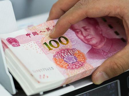 英媒称人民币国际化进程沉寂数年后复苏:贬值预期已消散