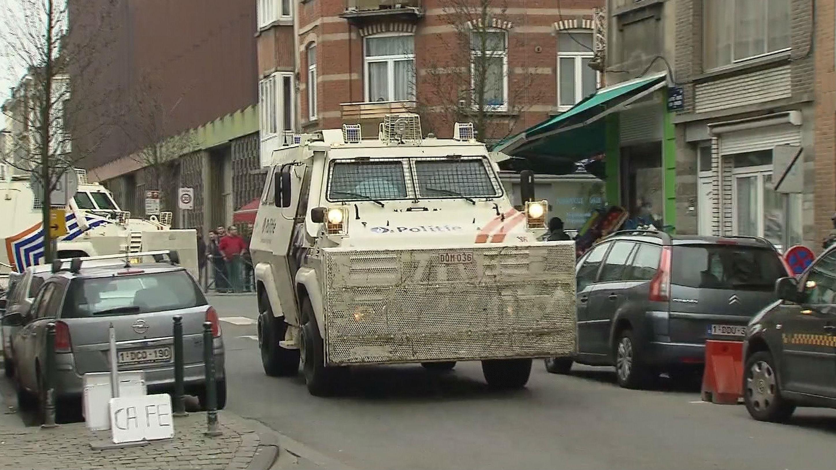 外媒:比利时一社区以足球对抗恐怖主义 曾是恐袭分子住地