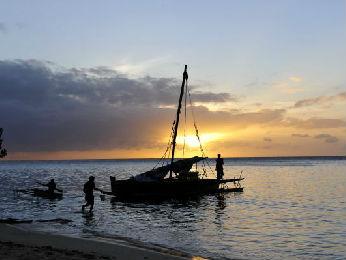 巴布亚新几内亚:中国对全世界作出贡献 澳大利亚别害怕