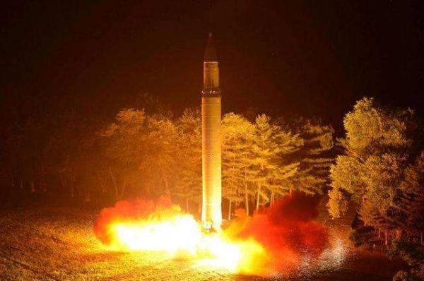 澳门银河金沙娱乐:美中情局长:几个月后朝鲜或拥有对美核打击能力