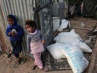 美国大规模冻结对巴勒斯坦难民援助