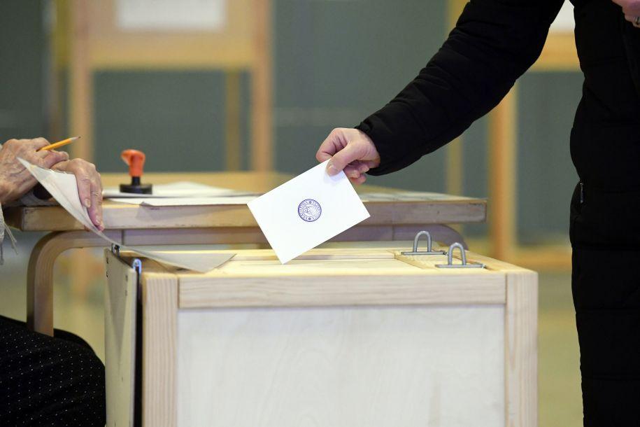2018年芬兰总统选举:尼尼斯托成功连任