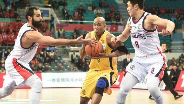 41岁砍下47分,请欣赏马布里篮球人生最后的表演