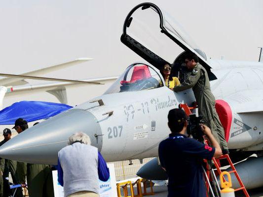 """英媒称巴基斯坦转向中俄:有中国在,与美国吵架""""有底气"""""""