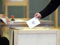 芬兰举行总统大选投票