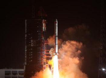 美媒关注中国发射新遥感卫星:或助解放军追踪美国海军