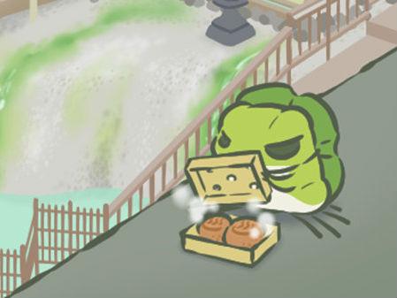 """日本手游""""旅行青蛙""""下载量破千万 中国占95%日本仅2%"""