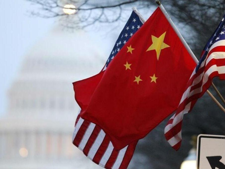 外媒:美国总统信任度堪忧,中国增强在亚洲影响力