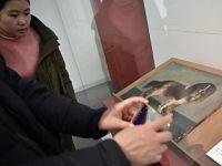 国博举办狗年生肖文物展