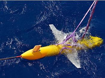 美刊关注中国加快建设水下传感器网:称可定位深海美军潜艇