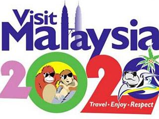 """马来西亚旅游标志""""丑哭"""""""