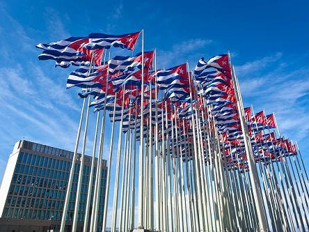 """外媒:美国称赴古巴游客疑遭""""声波攻击"""""""