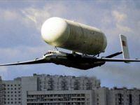 背驮44米长油箱!俄轰炸机魔改运输机