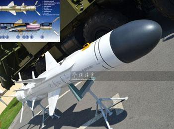 乌克兰试射新陆基巡航导弹 俄媒:军工凄惨或无法量产