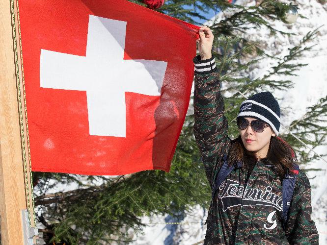 瑞媒:瑞士迫切需要对华战略 大多数人对中国一知半解