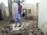 巴基斯坦发生6.2级地震