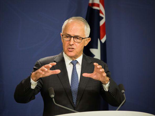 """外媒:中国幽默回应澳大利亚安全情报局""""极端威胁""""论"""