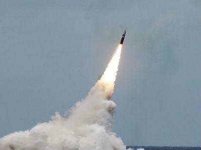 外媒:美国新版核战略瞄准中俄