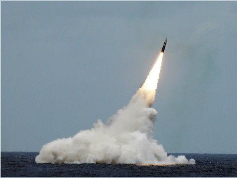 外媒:各国对美国核报告反应两极 俄伊痛批日本欢迎