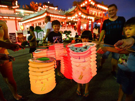"""外媒称中国允许海外华人申请五年签证很""""动情"""":认祖归宗"""