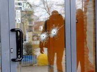 意大利男子枪伤多名非洲移民