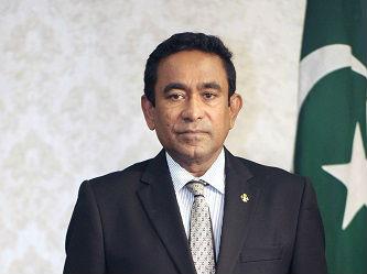 马尔代夫进入紧急状态:安全部队逮捕前总统并冲入最高法院